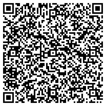 """QR-код с контактной информацией организации агенство """"Всесвит"""""""
