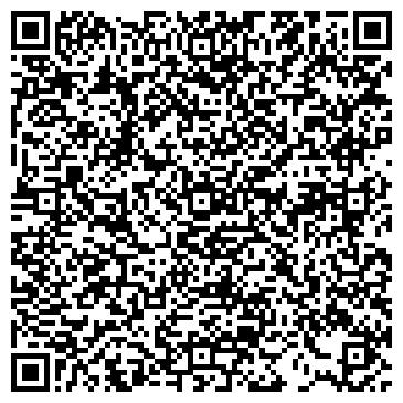 QR-код с контактной информацией организации Благода Компани, ООО
