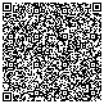 QR-код с контактной информацией организации Первая Украинская межрегиональная товарная биржа, ООО
