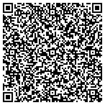 QR-код с контактной информацией организации Росан-Глобал, ООО