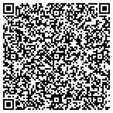 QR-код с контактной информацией организации Тендер сервис Украина, ООО