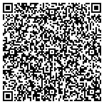 QR-код с контактной информацией организации ФДМ Клуб (FDM CLUB), ООО