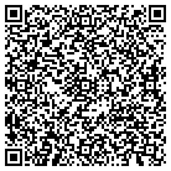 QR-код с контактной информацией организации АГРООСВИТА, НМЦ