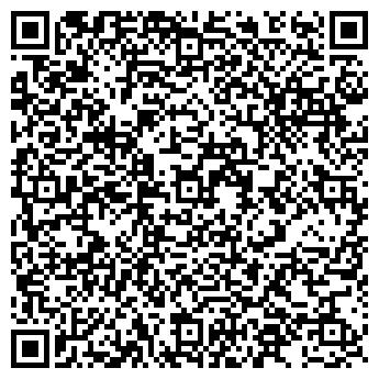 QR-код с контактной информацией организации CITYCON, ООО