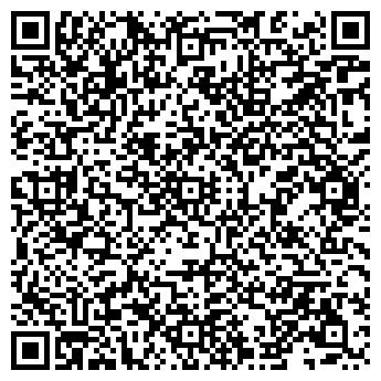 QR-код с контактной информацией организации Ульянов, ЧП