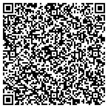 QR-код с контактной информацией организации КМС, СПД