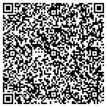 QR-код с контактной информацией организации Cool Socks, Интернет-магазин