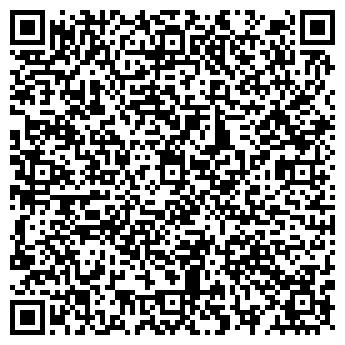 QR-код с контактной информацией организации Гейц, ЧП