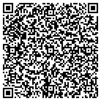 QR-код с контактной информацией организации БК-13, ООО