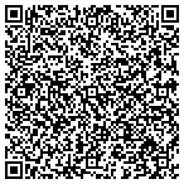 QR-код с контактной информацией организации Экватор-Трейд, ООО
