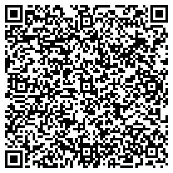 QR-код с контактной информацией организации Вариор, OOO