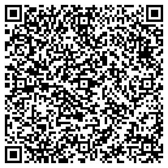 QR-код с контактной информацией организации Буяновский, СПД