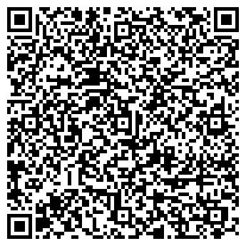 QR-код с контактной информацией организации КазТехноСтиль, ТОО