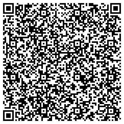 QR-код с контактной информацией организации Украинская ассоциация предприятий цементной промышленности, Укрцемент