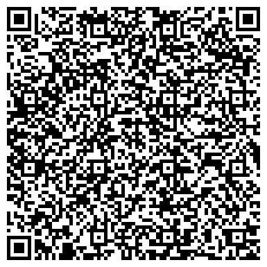 QR-код с контактной информацией организации Украина-Ближний Восток, Благотворительная инициатива