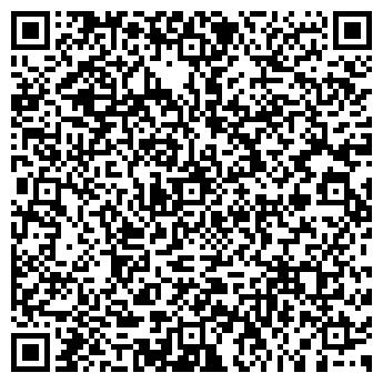 QR-код с контактной информацией организации Галерея Вернисаж, ООО