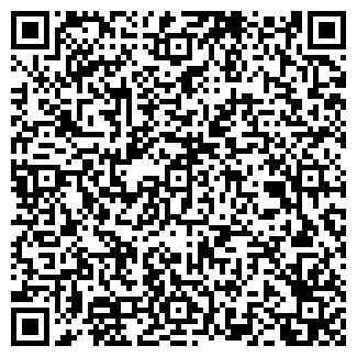 QR-код с контактной информацией организации ЕЛТА-Р