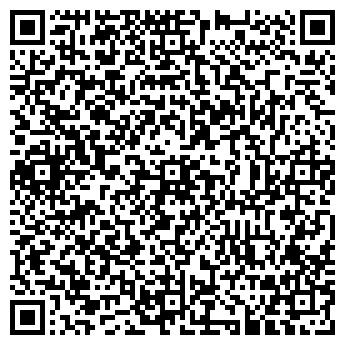 QR-код с контактной информацией организации ПВЛ, ЧП (PVL)