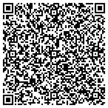 QR-код с контактной информацией организации Европейская Бизнес Ассоциация