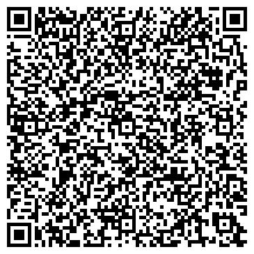 QR-код с контактной информацией организации Наша Марка, ООО ТПК