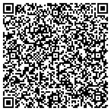 QR-код с контактной информацией организации Hyundai Auto Almaty, ТОО