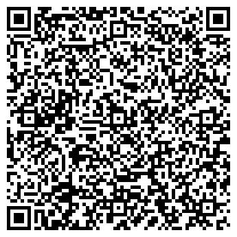 QR-код с контактной информацией организации Sanmatic (Санматик), ТОО