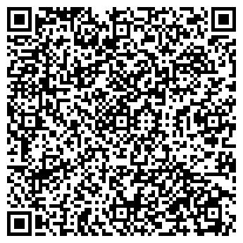 QR-код с контактной информацией организации РосТех, ТОО