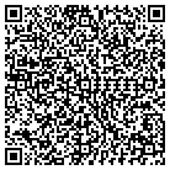 QR-код с контактной информацией организации МИРавто, ТОО