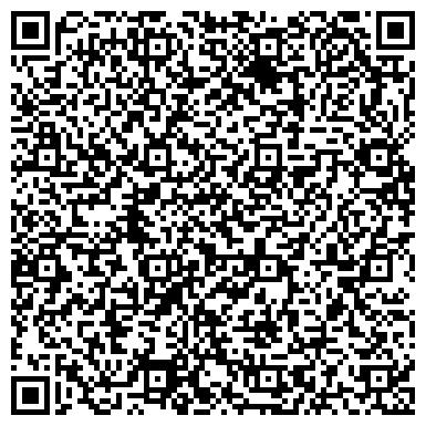 QR-код с контактной информацией организации Prime Resources Group (Прайм Ресурсес Груп), ТОО