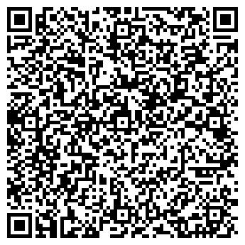 QR-код с контактной информацией организации TechDelivery (ТехДелевери), ИП