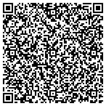QR-код с контактной информацией организации Ахмерова, ИП
