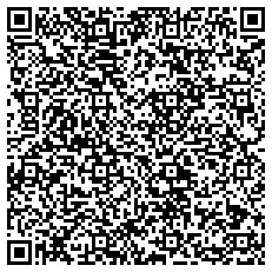 QR-код с контактной информацией организации РК Таврида Электрик, ТОО, представительство