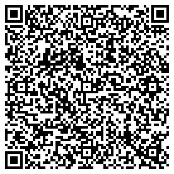 QR-код с контактной информацией организации Городское имущество,ТОО