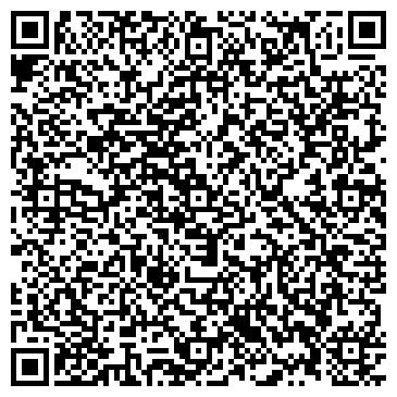 QR-код с контактной информацией организации Bekaris invest (Бекарис инвест), ТОО