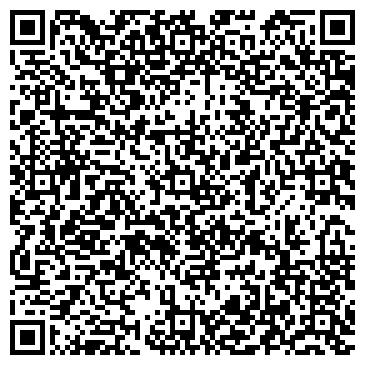 QR-код с контактной информацией организации Республиканская палата Ангус, ОО