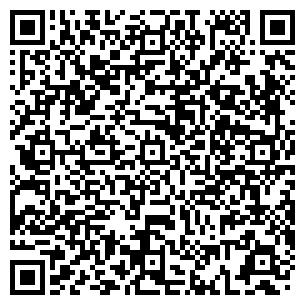 QR-код с контактной информацией организации Техсервис-бара, ТОО