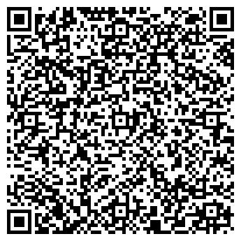 QR-код с контактной информацией организации Erich Krause Astana, ИП
