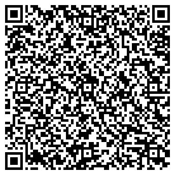 QR-код с контактной информацией организации Форсайт Казахстан, ТОО