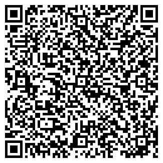 QR-код с контактной информацией организации Восход, АО