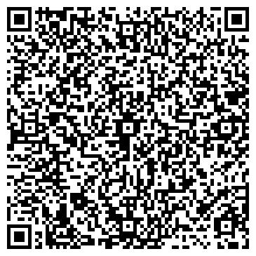 QR-код с контактной информацией организации Сайбер, АО