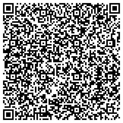 QR-код с контактной информацией организации KAZCARGO GROUP OF COMPANIES, ТОО