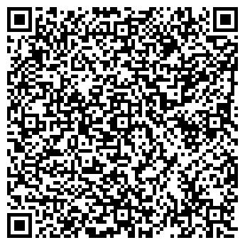 QR-код с контактной информацией организации ЕЛХИМ-ИСКРА