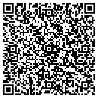 QR-код с контактной информацией организации Grits (Гритс), ТОО