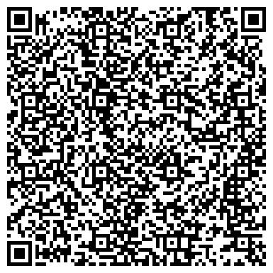 QR-код с контактной информацией организации Инвестиционная Компания CAIFC (Каифс), АО