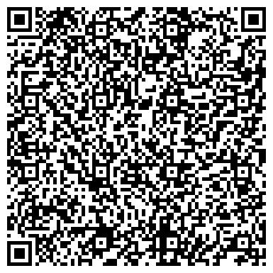 QR-код с контактной информацией организации Какаулина О.С, ИП