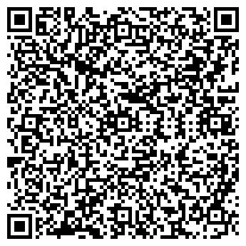 QR-код с контактной информацией организации КазАвиа, ТОО