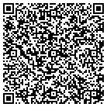 QR-код с контактной информацией организации Теna SCA(Тена СКА),ТОО