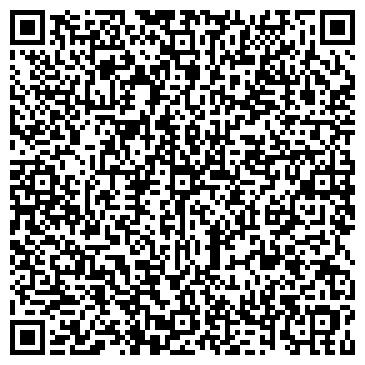 QR-код с контактной информацией организации Техноком 2007, ТОО