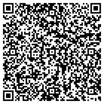 QR-код с контактной информацией организации Хусточкин А.В., ИП