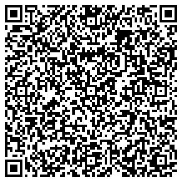QR-код с контактной информацией организации Магистерс (Magisters), ТОО
